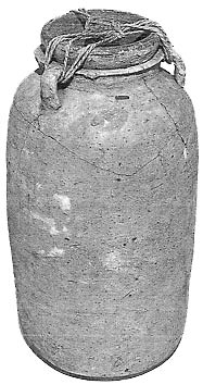 Fig. 8 (d'après P.W. Pestman, « Familiearchieven uit het land van Pharao », Zutphen, 1989, p. 26).