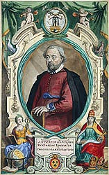 2  – Antonius Sanderus (1586-1664) © Bruxelles, Bibliothèque royale de Belgique, 2006.
