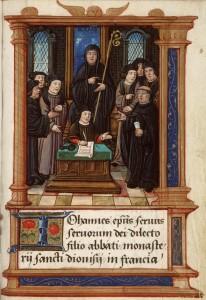 Amiens, Bibiothèque municipale, fonds Lescalopier 74, f. 35